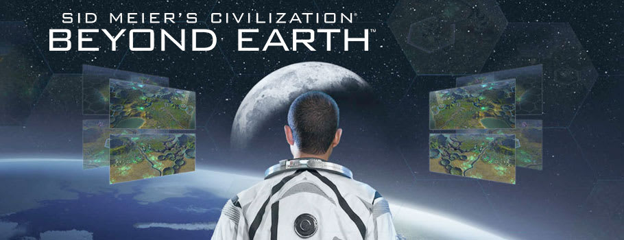 Civilization V: Beyond Earth for PC Download - Download Now at GAME.co.uk!