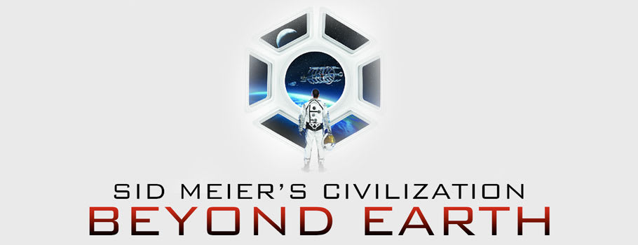 Sid Meier's Civilization: Beyond Earth  for PC - Out Now at GAME.co.uk!