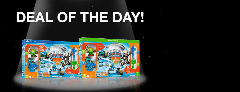 Skylanders New Characters - Buy Now at GAME.co.uk!