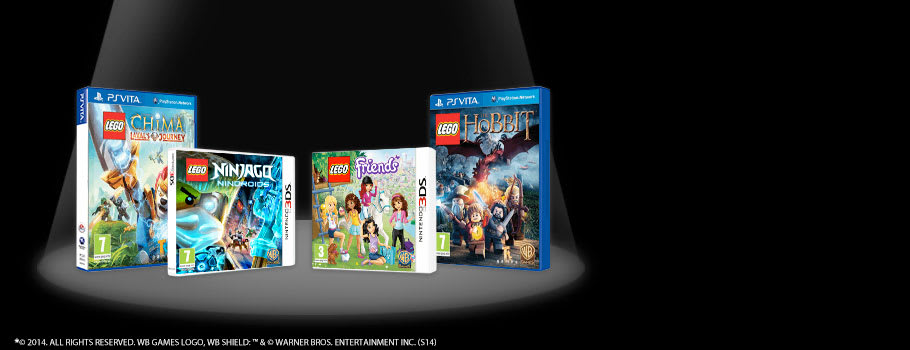 Warner Daily Deals - Buy Now at GAME.co.uk!