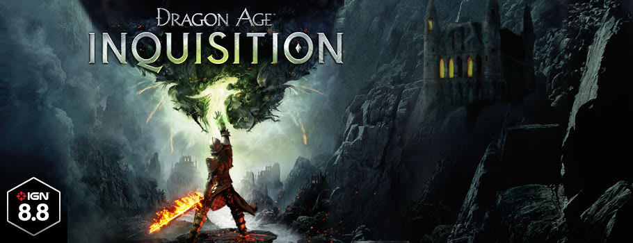 Dragon Age: Inquisition for PlayStation 4 - Buy Now at GAME.co.uk!