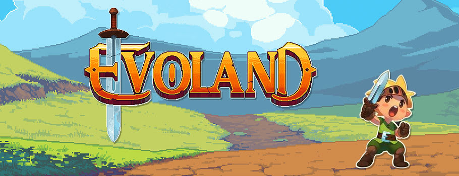 Evoland for PC Download - Download Now at GAME.co.uk!