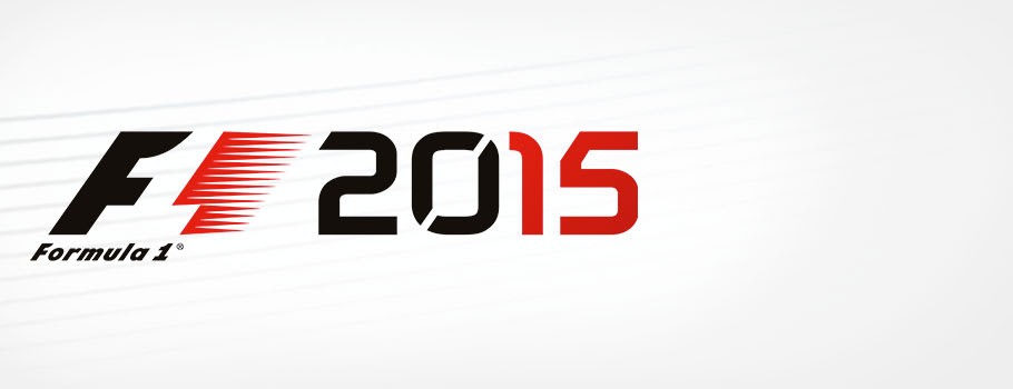 F1 2015 - Preorder Now at GAME.co.uk!