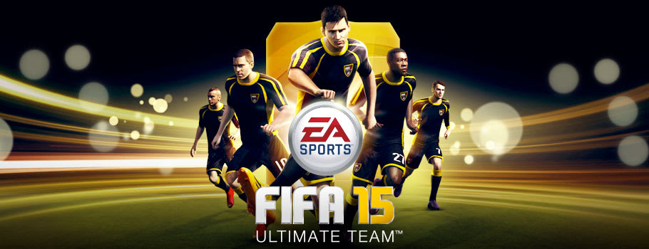 FIFA Ultimate Team for PlayStation Network - Download Now at GAME.co.uk!