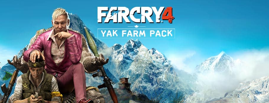Far Cry 4 for PlayStation 3 - Buy Now at GAME.co.uk!