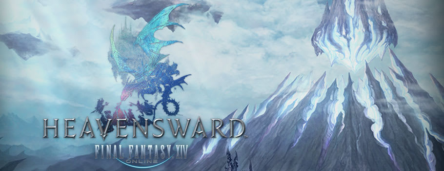 Final Fantasy XIV: Heavensward for PC - Preorder Now at GAME.co.uk!