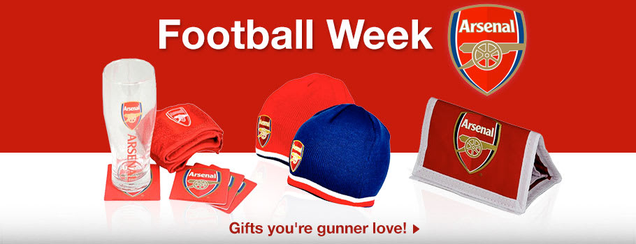 End of the football season (Arsenal) - Buy Now at GAME.co.uk!