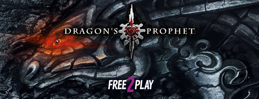 Dragon's Prophet - Play Now at GAME.co.uk!