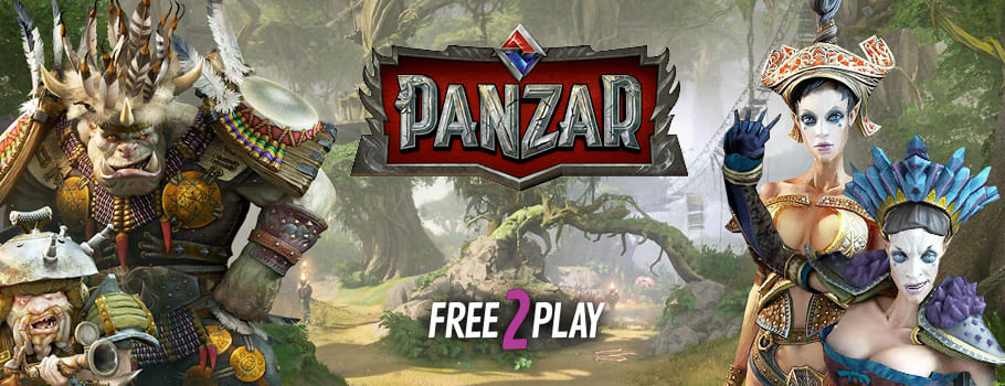 Panzar - Play Now at GAME.co.uk