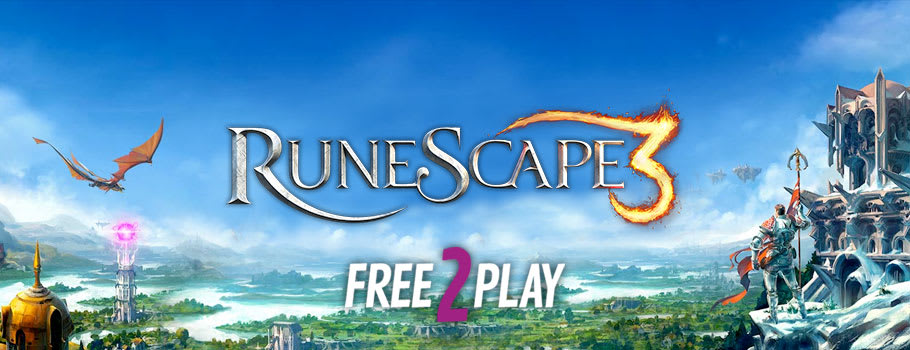 Runescape- Play Now at GAME.co.uk