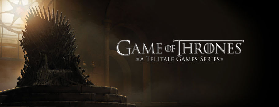 Game of Thrones: Telltale Games Season Pass for Xbox Live - Download Now at GAME.co.uk!