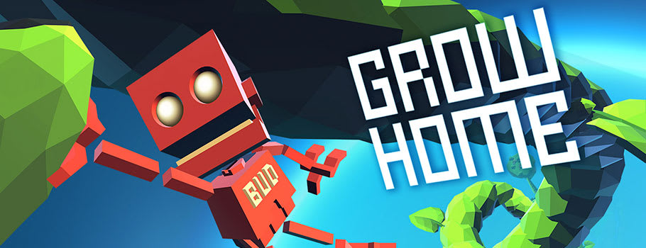 Grow Home for PC Download - Download Now at GAME.co.uk!