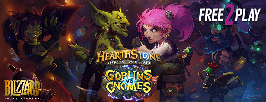 Hearthstone  - Free 2 Play Now at GAME.co.uk!