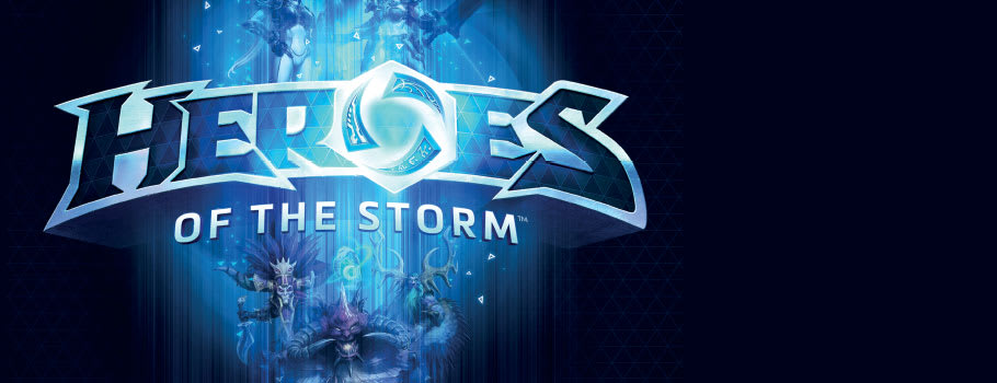 Heroes of the Storm for PC - Buy Now at GAME.co.uk!