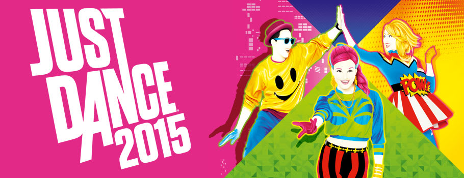 Just Dance 2015 for Nintendo Wii U - Preorder Now at GAME.co.uk!