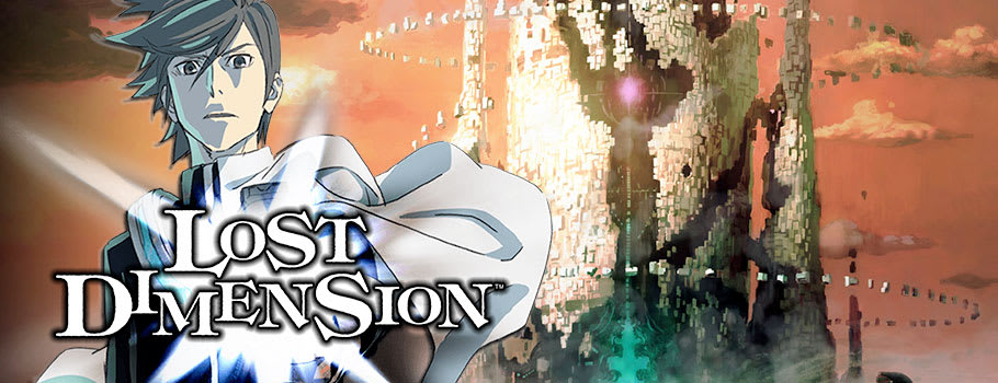 Lost Dimension for PlayStation VITA - Preorder Now at GAME.co.uk!