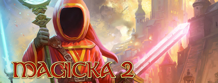 Magicka 2 for PC Download - Download Now at GAME.co.uk!