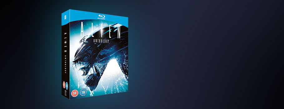 Get Alien Anthology for only £7.99 When bought with Alien Isolation  - at GAME.co.uk!