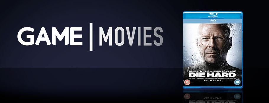 Die Hard Quadrilogy - Buy Now at GAME.co.uk!