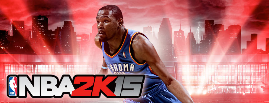 NBA 2K15 for PlayStation 3 - Buy Now at GAME.co.uk!