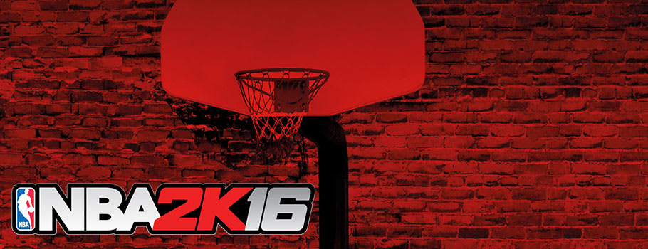 NBA 2K16 for PC Download - Prepurchase Now at GAME.co.uk!