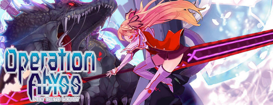 Operation Abyss for PlayStation VITA - Buy Now at GAME.co.uk!