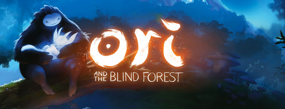 Ori and the Blind Forest - Download Now at GAME.co.uk!