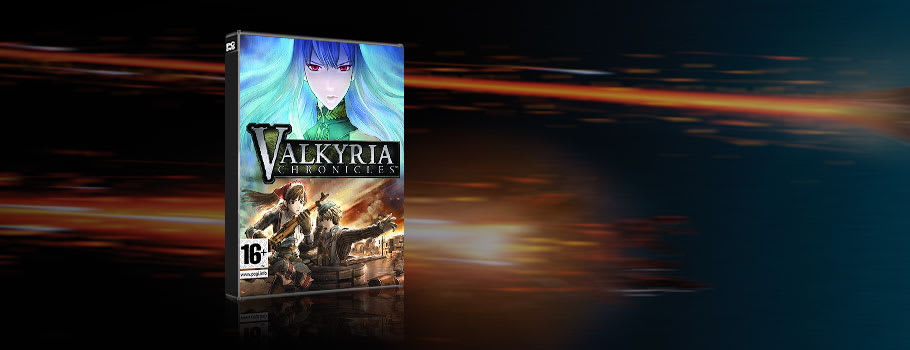 Valkyria Chronicles for PC Download - Download Now at GAME.co.uk!