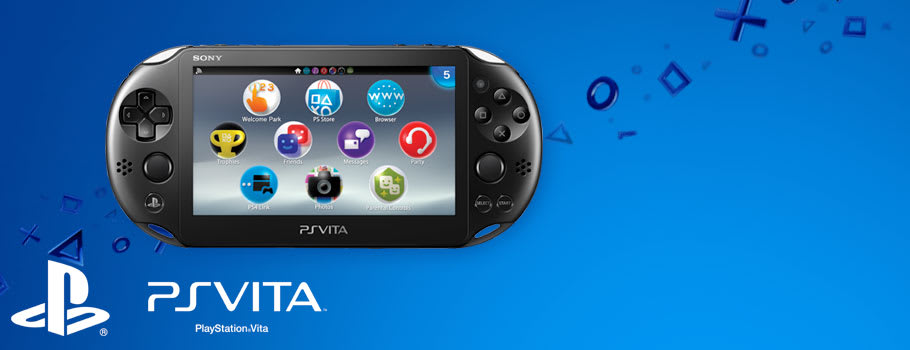 Console Bundles for PlayStation VITA - Buy Now at GAME.co.uk!