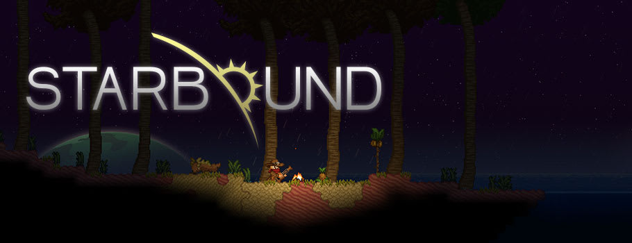 Starbound for PC Download - Download Now at GAME.co.uk!