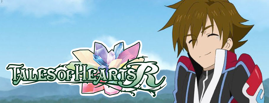 Tales of Hearts R for PlayStation VITA - Buy Now at GAME.co.uk!