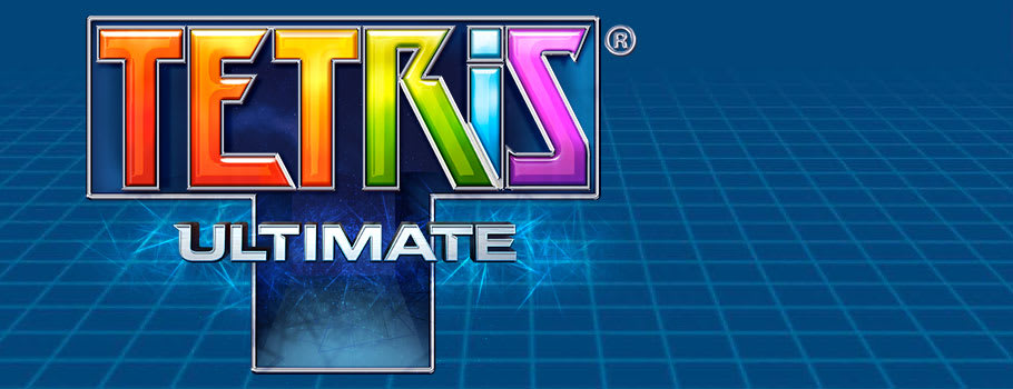 Tetris Ultimate for Xbox Live - Download Now at GAME.co.uk!