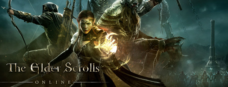 Elder Scrolls Online Crowns for PlayStation Network - Download Now at GAME.co.uk!