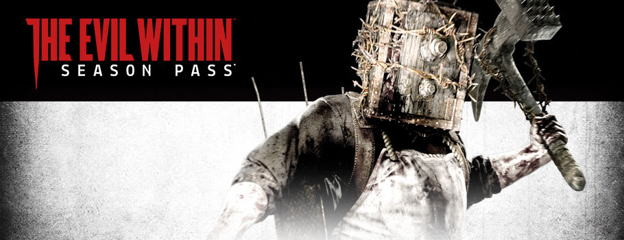 Evil Within Season Pass for PlayStation Network - Download Now at GAME.co.uk!