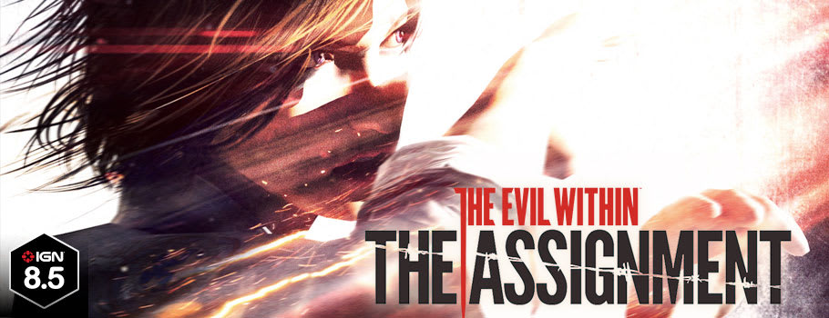 The Evil Within: The Assignment for PlayStation Network - Download Now at GAME.co.uk!