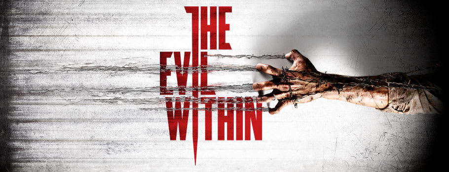 Evil Within for PC Download - Download Now at GAME.co.uk!