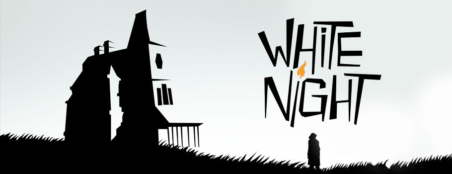 White Night for PlayStation Network - Download Now at GAME.co.uk!