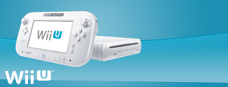 Console Bundles for Nintendo Wii U - Buy Now at GAME.co.uk!