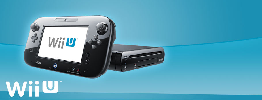 Wii U Console Bundles - Buy Now at GAME.co.uk!