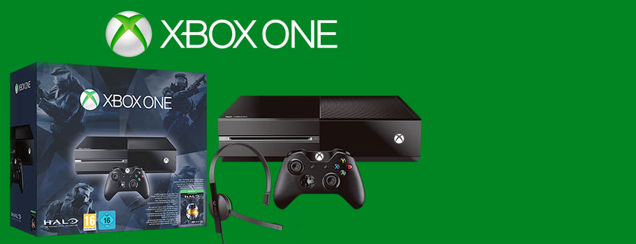 Console Bundles for Xbox One - Buy Now at GAME.co.uk!