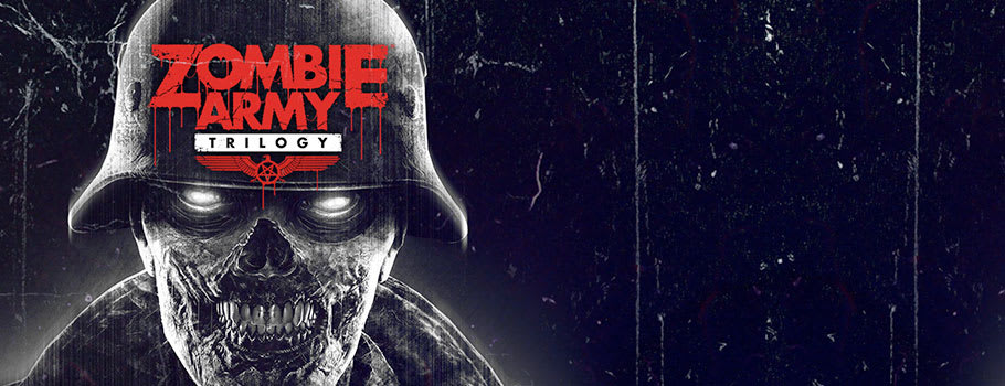 Zombie Army Trilogy - Preorder Now at GAME.co.uk!
