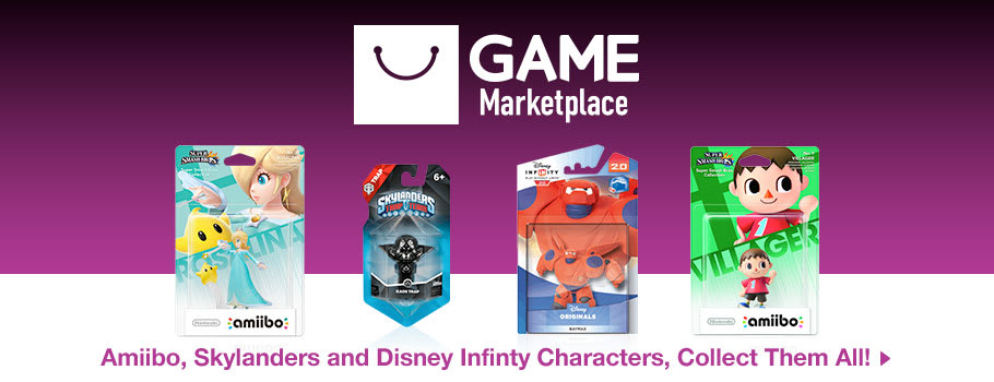Kid's Figures - Buy Now at GAME.co.uk!