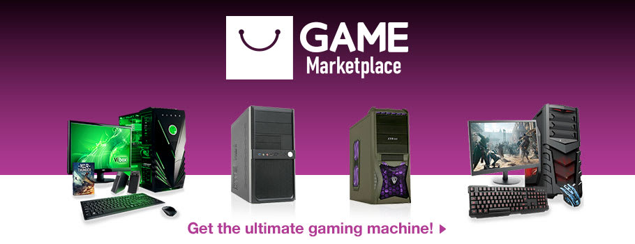 PC Hardware - Buy Now at GAME.co.uk!