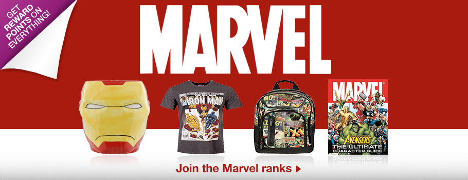 Marvel - Buy Now at GAME.co.uk!