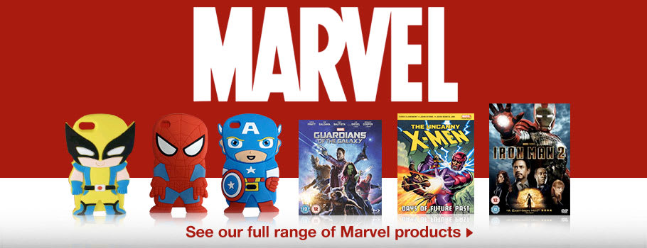Marvel - Buy Now at GAME.co.uk Marketplace!