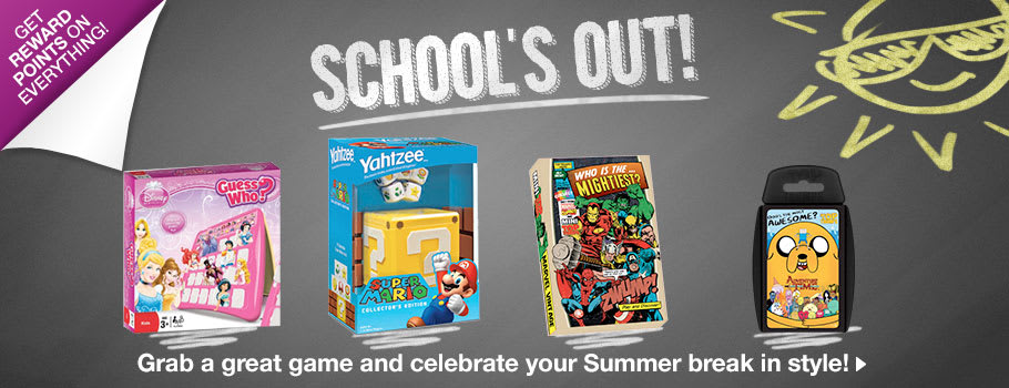 Board games and more! - Buy Now at GAME.co.uk!