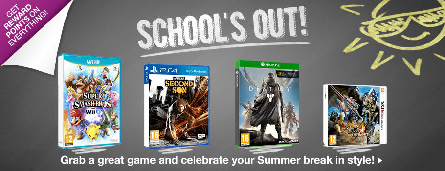 Games for up to 16 - Buy Now at GAME.co.uk!