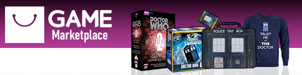 Doctor Who  - Buy Now at GAME.co.uk!