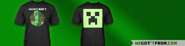 A range of Minecraft goodies  - Buy Now at GAME.co.uk!