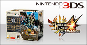 Console of the Week for Nintendo 3DS - Buy Now at GAME.co.uk!